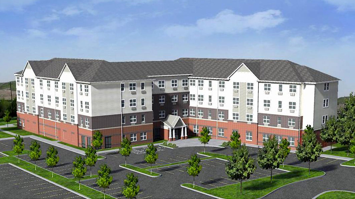 Blue Island Senior Living Facility at Fay's Point