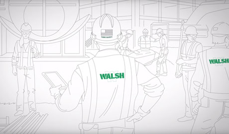 Walsh Corporate