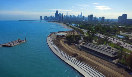 Four Parks | One City – Building Chicago's Next Great Parks