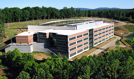 Joint Use Intelligence Analysis Facility