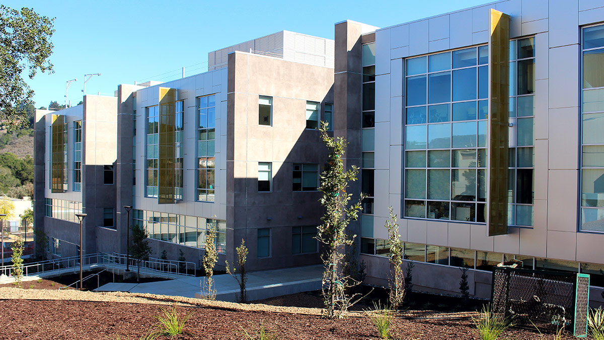 Merritt College – Center for Science and Allied Health
