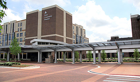 Palos Health – Loyola University Medical Center Oncology Clinic
