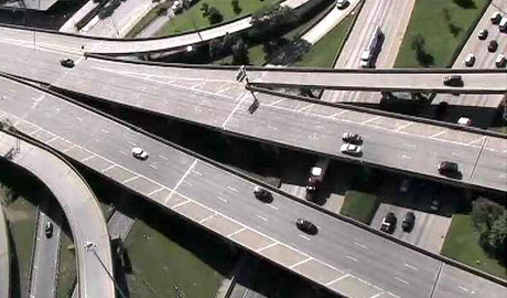 Dan Ryan Expressway Projects