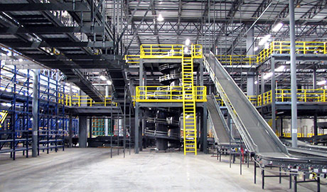 Target Fulfillment Center