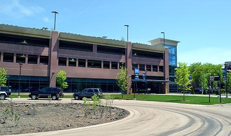 Bellevue college loans
