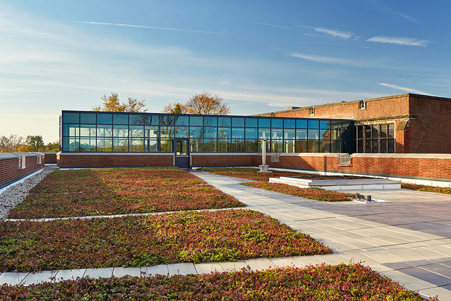 Glenbard West High School Invests In Future With Science