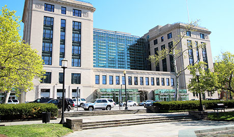 GSA Headquarters Modernization
