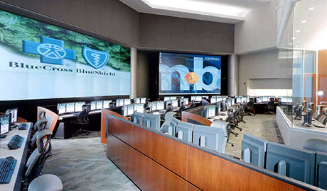 HCSC Data Computing and Training Center