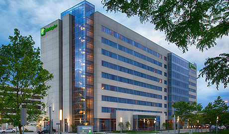 Holiday Inn at Cleveland Clinic