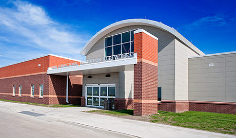 Iowa Correctional Institution For Women