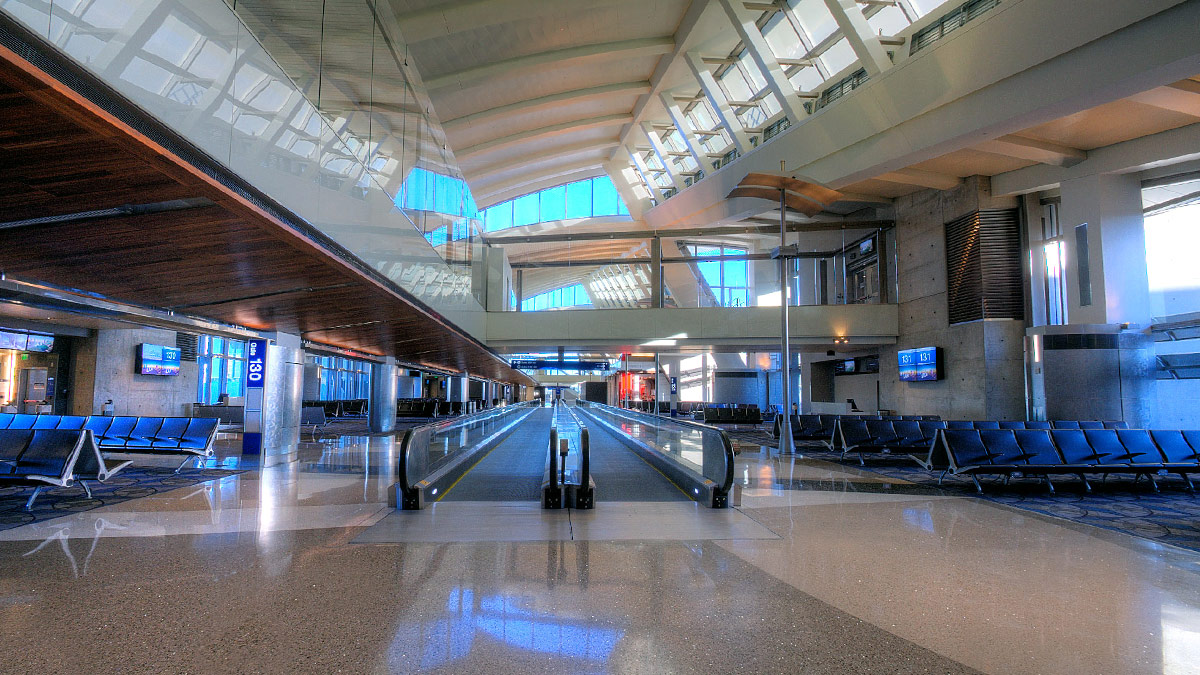 Los Angeles International Airport Modernization