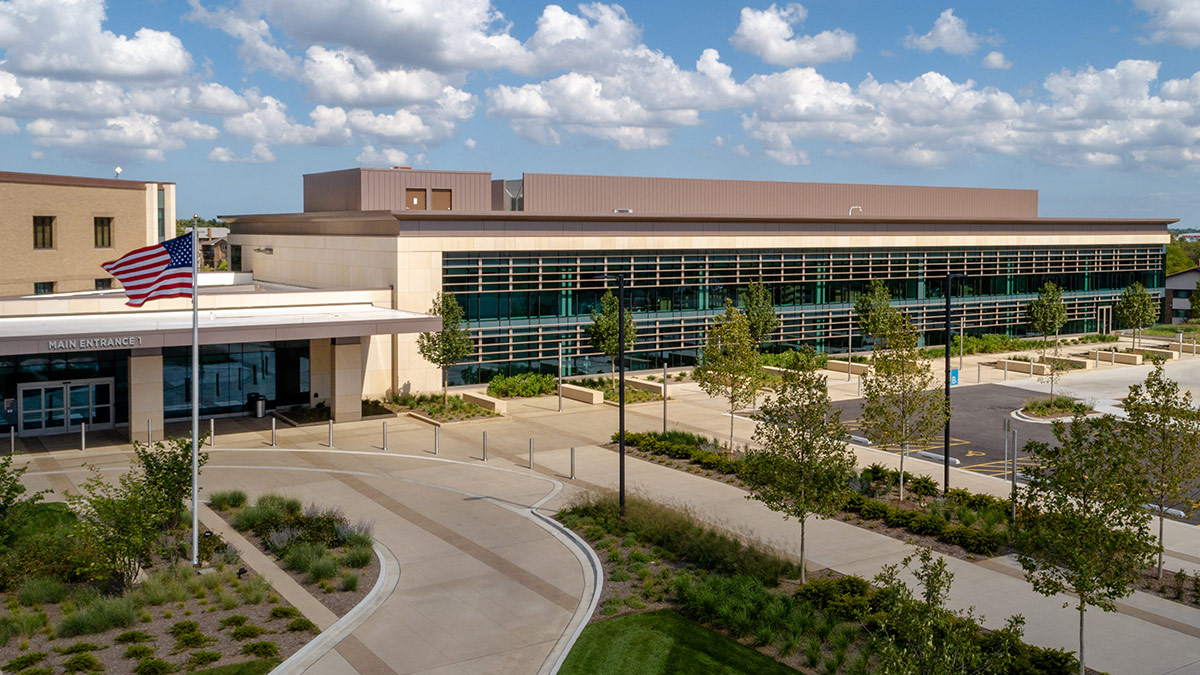 Palos Health South Campus Expansion on healthsouth at martin memorial, healthsouth las vegas location, healthsouth facilities map, healthsouth rehab locations, healthsouth hospital locations, starbucks across the united states map, healthsouth location in illinois,