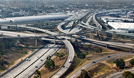 State Route 91 Corridor Improvement