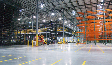 Target Distribution  Center – North Carolina