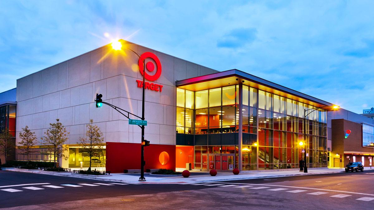 Target West Loop Store