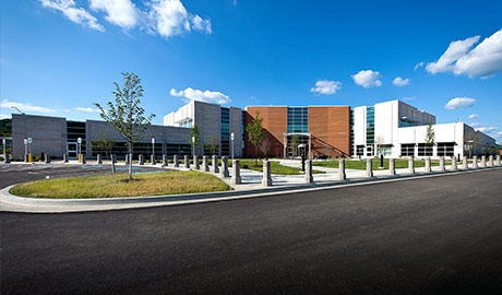 VA Cares Consolidated Phase 2 Ambulatory Care Center