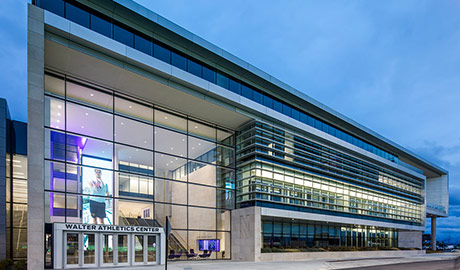 Northwestern University - Walter Athletics Center