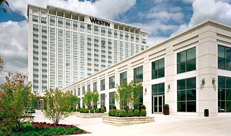 Westin Northshore Hotel & Convention Center